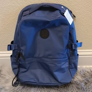 Nwt! Lululemon New Crew Backpack  22L